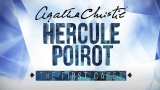 Review   Agatha Christie Hercule Poirot: The First Cases
