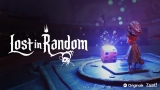 Review   Lost in Random (PS5)