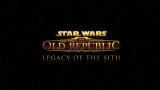 EA anuncia expansão Legacy of the Sith para Star Wars: The Old Republic