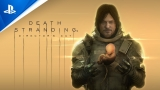 Review   Death Stranding Director's Cut (PS5)